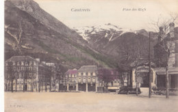 Cauterets (65) - Place Des OEufs - Cauterets