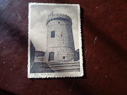 B754  Cherso Istria Toriione Veneto Viaggiata Presenza Alcune Pieghe - Ansichtskarten