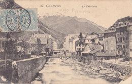Cauterets (65) - Le Cabaliros - Cauterets