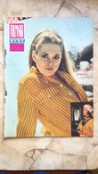 VINTAGE 1968 YUGOSLAVIA FILM MOVIE MAGAZINE NEWSPAPERS Faye Dunaway  James Dean Clint Eastwood - Livres, BD, Revues