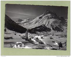LECH A ARLBERG 1450 M BEI NACHT - Lech
