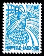 NOUV.-CALEDONIE 2001 - Yv. 850 **   Faciale= 0,84 EUR - Le Cagou 100f Bleu  ..Réf.NCE25510 - Nieuw-Caledonië