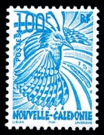 NOUV.-CALEDONIE 2001 - Yv. 850 **   Faciale= 0,84 EUR - Le Cagou 100f Bleu  ..Réf.NCE25510 - New Caledonia