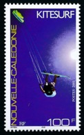 NOUV.-CALEDONIE 2001 - Yv. 856 **   Faciale= 0,84 EUR - Kitesurf  ..Réf.NCE25516 - Nieuw-Caledonië