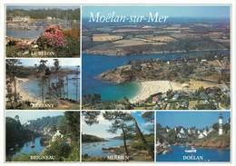 CPSM Moëlan Sur Mer           L2936 - Moëlan-sur-Mer