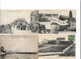 14 - Ver-sur-Mer Collection De 36 CPA Différentes Bon état - Other Municipalities