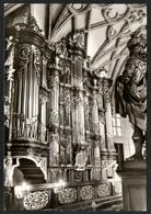 D2681 - TOP Altenburg Schloßkirche Kirche Orgel - Bild Und Heimat Reichenbach - Eglises Et Cathédrales