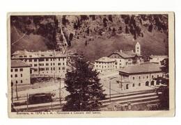 Brennero (Bolzano) - Il Passo - Panorama E Cascata Dell'Isarco - Bolzano (Bozen)