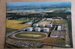 CANNES - ECLUSE - Ecole Supérieur Des Inspecteurs De La Police Nationale ( 77 Seine Et Marne ) - Autres Communes