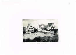 "Duinbergen.Villas ""Peter Anne"",""Vredeborg"" - Knokke"
