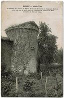 CPA Bouex 16. Vieille Tour, 1915 - Altri Comuni