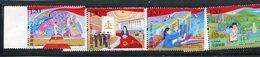 Chine China 2019 Y&T ??** Train Patinage Avion Cheval Snowboard Danse - 1949 - ... République Populaire