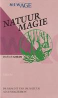 Natuur Magie Van Marian Green - Geheimleer