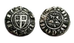AMÉDÉE VI Fort Comté De Savoie - 476-1789 Monnaies Seigneuriales