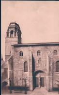 POSTAL FRANCIA - SAINT JEAN DE LUZ - L'EGLISE - M D - DELBOY - Saint Jean De Luz