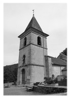 BEARD-GEOVREISSIAT - L'église Saint-Jean-Baptiste - France