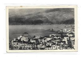 CPMJ3869 BEYROUTH LA BAIE - Lebanon