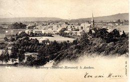 Carte Postale - Altenberg(Neutral Moresnet) - LA CALAMINE. - La Calamine - Kelmis