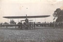 Avion Biplan Aérodrome   14 18 Ww1 Première Guerre Mondiale Poilu - Guerra, Militari