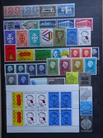 NEDERLAND  1967   Samenstelling Van  Nr. 918  Tot  969   Zie Foto      Gestempeld  CW 31,00 - 1949-1980 (Juliana)