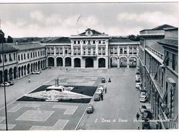B3486 - San Donà Di Piave, Piazza Indipendenza, Viaggiata 1962 - Italia