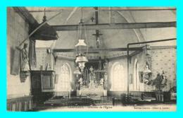 A795 / 085  14 - CAMPEAUX Intérieur De L'Eglise - Autres Communes