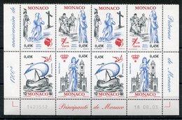 RC 15209 MONACO LOT FACIALE = 3,60€ NEUF ** MNH TB - Monaco