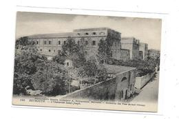 CPMJ3872 BEYROUTH L UNIVERSITE SAINT JOSEPH - Lebanon