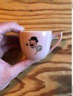 Tintin Tasse Ceranord St. Amand - Kuifje Tas Ceranord Servies - Kuifje