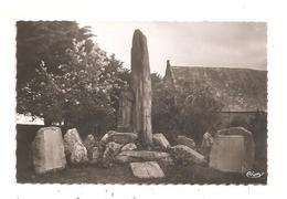 Plozevet-Monument Aux Morts-(D.4521) - Plozevet