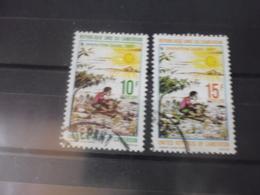 CAMEROUN YVERT N°627.628 - Cameroun (1960-...)
