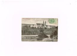 Abbaye De Maredsous.Expédié De Maredret (Sosoye) à Barlieu (Cher/France) - Anhée