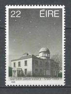 Irlande 1985 N°558 Neuf ** Observatoire De Dunsink - 1949-... Republic Of Ireland