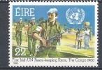 Irlande 1985 N°575 Neuf ** Forces De L'ONU - 1949-... Republic Of Ireland