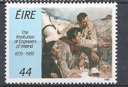 Irlande 1985 N°582 Neuf ** Association Des Ingénieurs - 1949-... Republic Of Ireland
