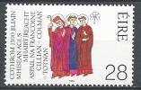 Irlande 1989 N°686 Neuf ** Martyrs Des Apotres - 1949-... Republic Of Ireland