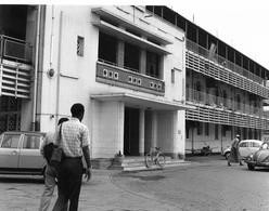 Photo Soudan Hôpital à Khartoum Photo Vivant Univers. - Afrika