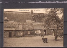 Wechelderzande    De Steinhoef - Lille