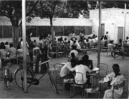 Photo Soudan Classes Du Soir à Karthoum Photo Vivant Univers. - Afrika