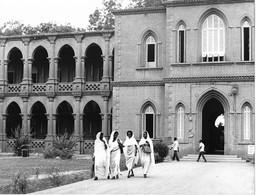 Photo Soudan Université De Karthoum Photo Vivant Univers. - Afrika