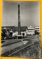 9891 -  3 Photos  (12.3 X17.6 )  Dynamitage D'une Cheminée  à Crissier Photographe Inconnu - Reproductions