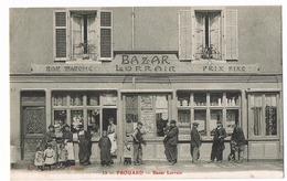 Frouard Bazar Lorrain - Frouard