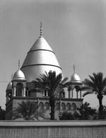 Photo Soudan. Le Tombeau Du Madhi à Omdurman, Lieu Saint De L'intégrisme Musulman à Khartoum Photo Vivant Univers. - Afrika