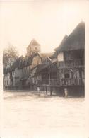 ¤¤  -  SALIES-de-BEARN   -  Carte-Photo Des Inondations   -  ¤¤ - Salies De Bearn