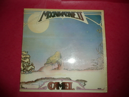 LP33 N°1097 - CAMEL - MOONMADNESS - COMPILATION 5 TITRES - JOLIE POCHETTE - Rock