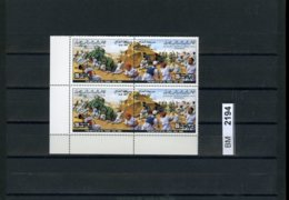 BM2194, Libyen, 1982, Xx, 2 X Zusammendruck 1037, 1038 - Libya