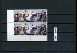 BM2198, Libyen, 1982, Xx, 2 X Zusammendruck 1039, 1040 - Libia