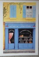 Petit Calendrier Poche 2005 Illustration échope Boutique Dame Tartine Confitures - Kalenders