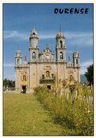 1 AK Spanien * Santuario De Nuestra Señora De Los Milagros - Heiligtum Unserer Lieben Frau Der Wunder In Ourense * - Orense