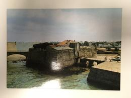 PORT LOUIS LA CITADELLE - Port Louis